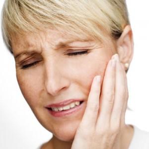 cause of teeth grinding