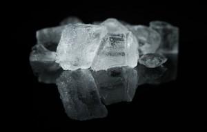 Ice-chew